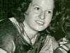 Bunzie Johnson Ross - 1945-46 FCHS Girls Basketball Team