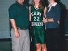 Jenny and I Basketball 1