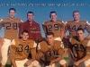 West Fannin Football Team xx