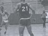 Steve Fry - 1968 LaGrange Basketball