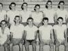 1960-61 West Fannin 'B' Team