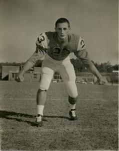 Jimmy Woodall West Fannin