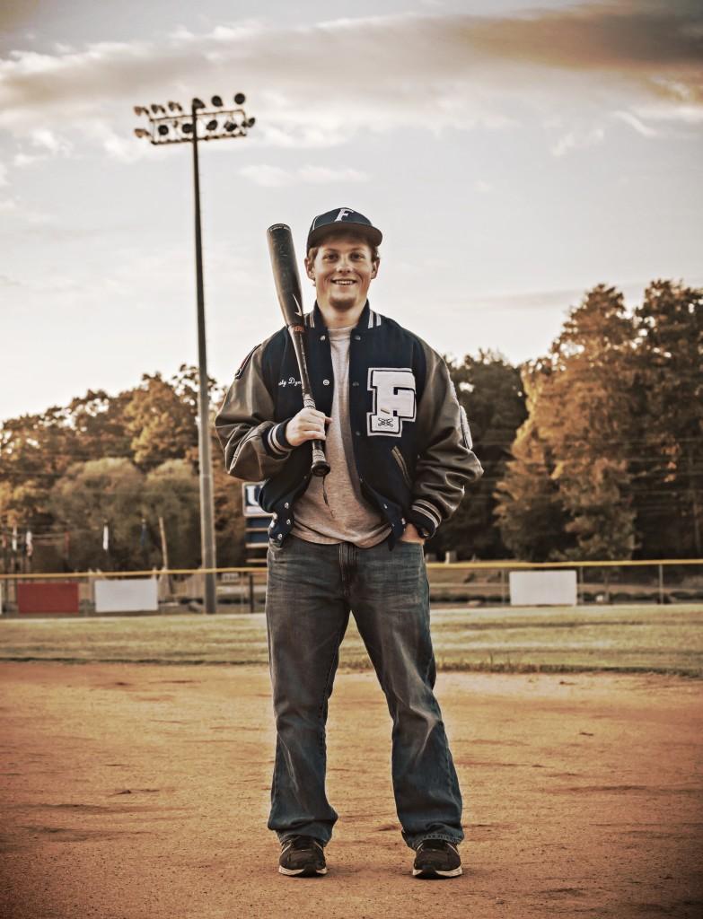 Dusty Baseball